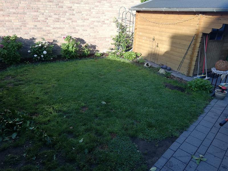 Oster Gärten Referenzen Kleve Goch Niederrhein Landschaftsgärtner